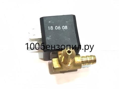 Клапан электромагнитный  EHDK для дизельной пушки