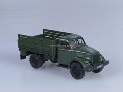 GAZ-63A green 1:43 Nash Avtoprom