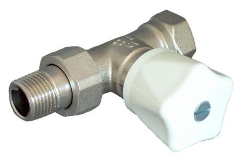 Вентиль ручной Oventrop HR 1190604 1/2