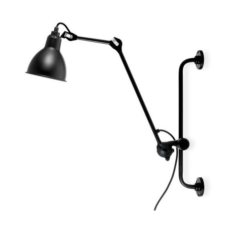 Настенный светильник Loft Double Point by Light Room