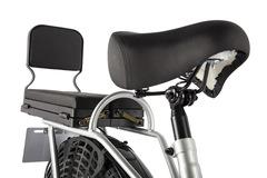 Велогибрид GREEN CITY e-ALFA Fat