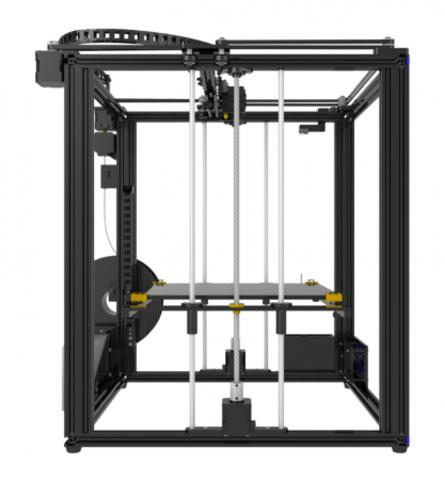 3D-принтер Tronxy X5SA-400 PRO