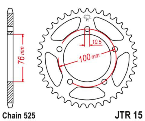 JTR15