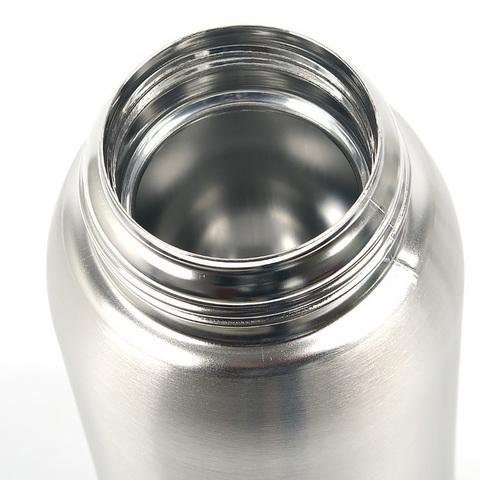 Термос Tiger MBK-A (0,6 литра), серебристый