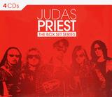 Judas Priest / The Box Set Series (4CD)