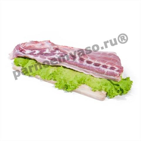 Грудинка свиная на хрящах