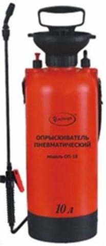 Опрыскиватель пневматический Умница ОП-10