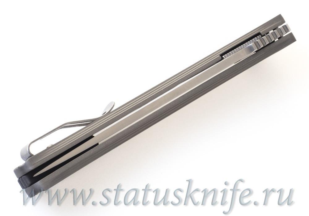 Нож CRKT Jumbones 7532 - фотография