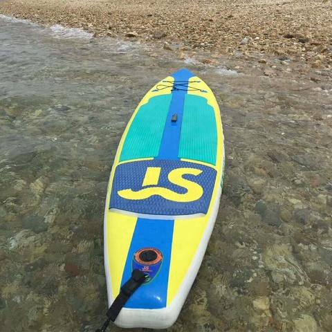 Сап борд JS 380 см – 88003332291 изображение 2