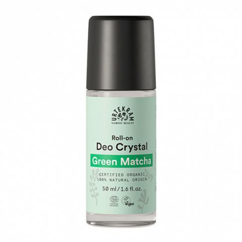 Шариковый дезодорант-кристалл