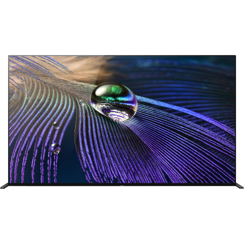 XR-65A90J OLED телевизор Sony Bravia