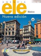 Agencia ELE Basico NED alum + @
