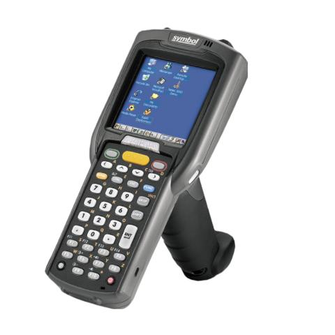 ТСД Терминал сбора данных Zebra MC3090-G MC3090G-1D-28