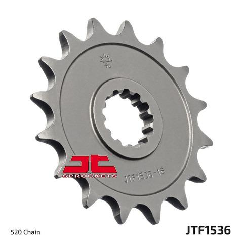 Звезда JTF1536.14