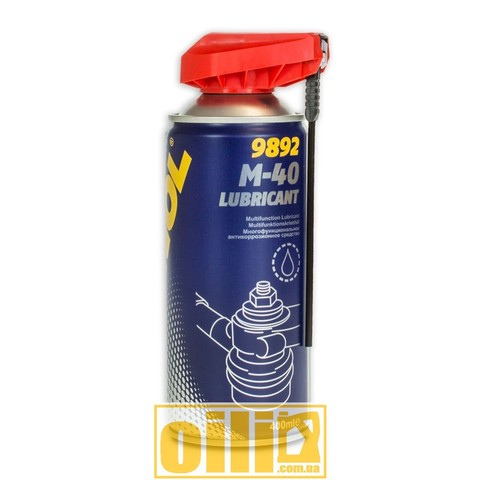 Mannol 9892 M-40 LUBRICANT SMART 400ml