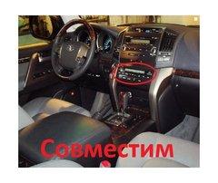 Штатная магнитола Toyota Land Cruiser 2008 - 2015 Android 7.1 модель CB 3092