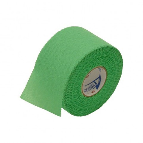 20C-1515GN базовый тейп зеленый 3,8 см х 13,7 м, 32 рул.