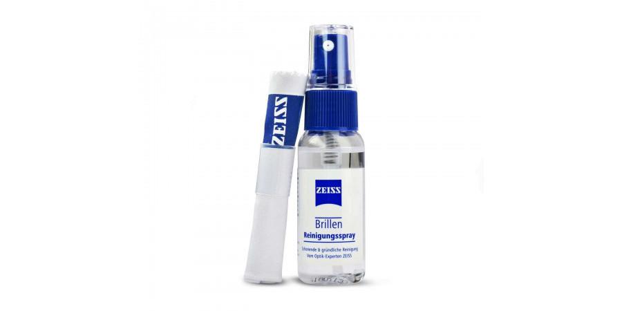 Набор Zeiss для очистки очковых линз
