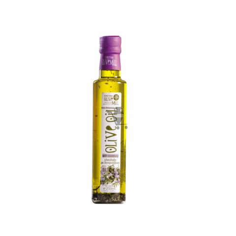 Масло оливковое Греция, первый холодный отжим, стекло КОЛБАСЫ ИП БАБЕШКИНА