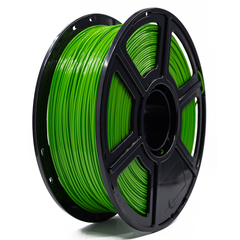 Фотография — Tiger3D PETG-пластик катушка, 1.75 мм, 1 кг, зеленая