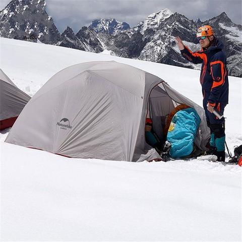 Палатка Naturehike Cloud UP 3