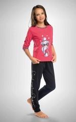 GNJP461 пижама для девочек