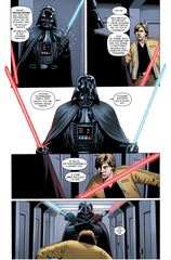 Звездные Войны. Том 1. Скайуокер наносит удар