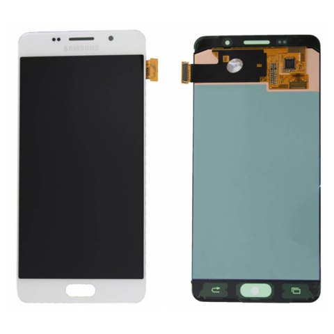 LCD SAMSUNG A5 2016 A510F + Touch White Orig