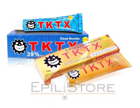 Крем (мазь) TKTX (ТКТХ)