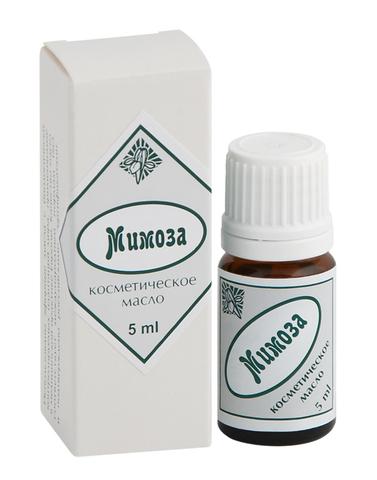 Косметическое масло Мимоза, 5 мл, Центр ароматерапии ИРИС
