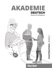 Akademie Deutsch A2+ Zusatzmaterial - Interakti...