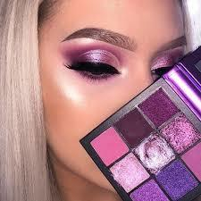 Huda Beauty Amethyst Obsession palette