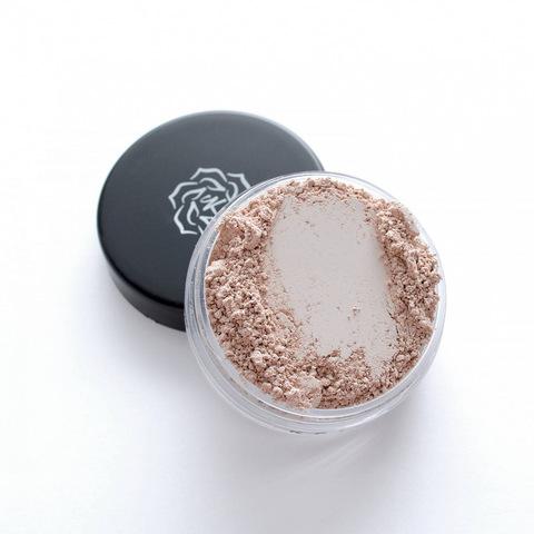 Основа матовая для проблемной кожи PM1 Фарфоровый, 8гр (Kristall Minerals Cosmetics)