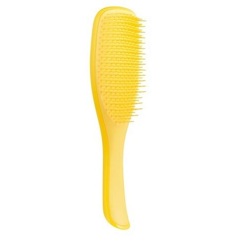 Расческа Tangle Teezer The Wet Detangler Fine & Fragile Dandelion Yellow