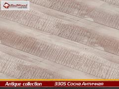 Ламинат Redwood №3305 Сосна античная коллекция Antique