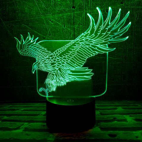 Ночник Орёл