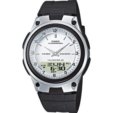 Наручные часы CASIO AW-80-7A