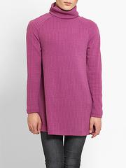 1486 джемпер женский, розовый