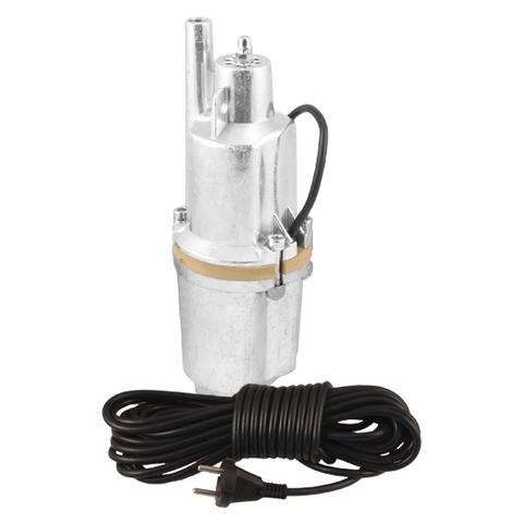 XVM 60 T/15, Погружной вибрационный насос - Jemix, (верхний забор воды)