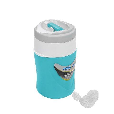 Изотермический контейнер для жидкости Pinnacle Platino 1 л TPX-2072-1-B