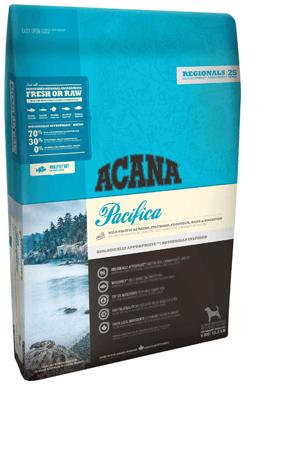 Сухой корм Корм для собак Acana Pacifica на основе рыбы (новая формула) Pacifica_DOG_new.png