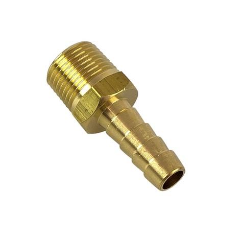 Фитинг для топливных фильтров, 8 мм