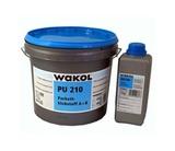Wakol PU 210 (6+0,9 кг) двухкомпонентный полиуретановый паркетный клей (Германия)