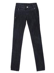 5613 джинсы женские, черные