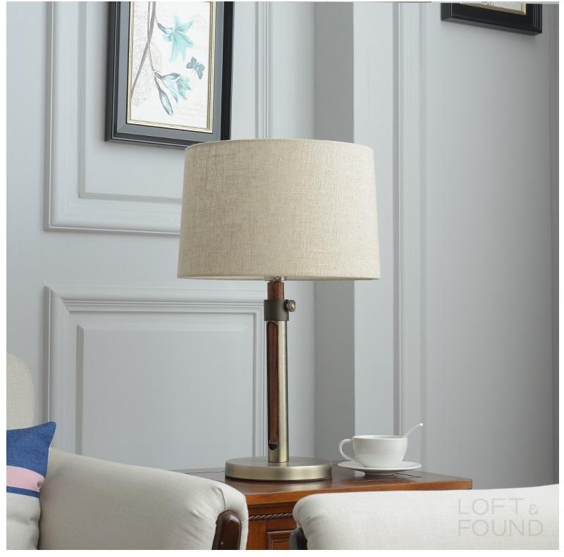 Настольная лампа Peboland