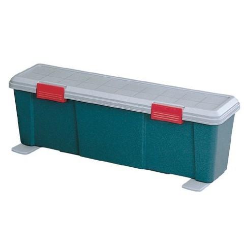 Экспедиционный ящик IRIS RV BOX 900, 30 л