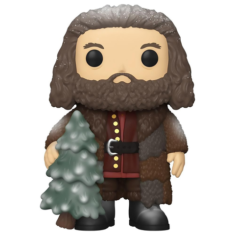 Фигурка Funko POP! Vinyl: Harry Potter: Holiday: 6