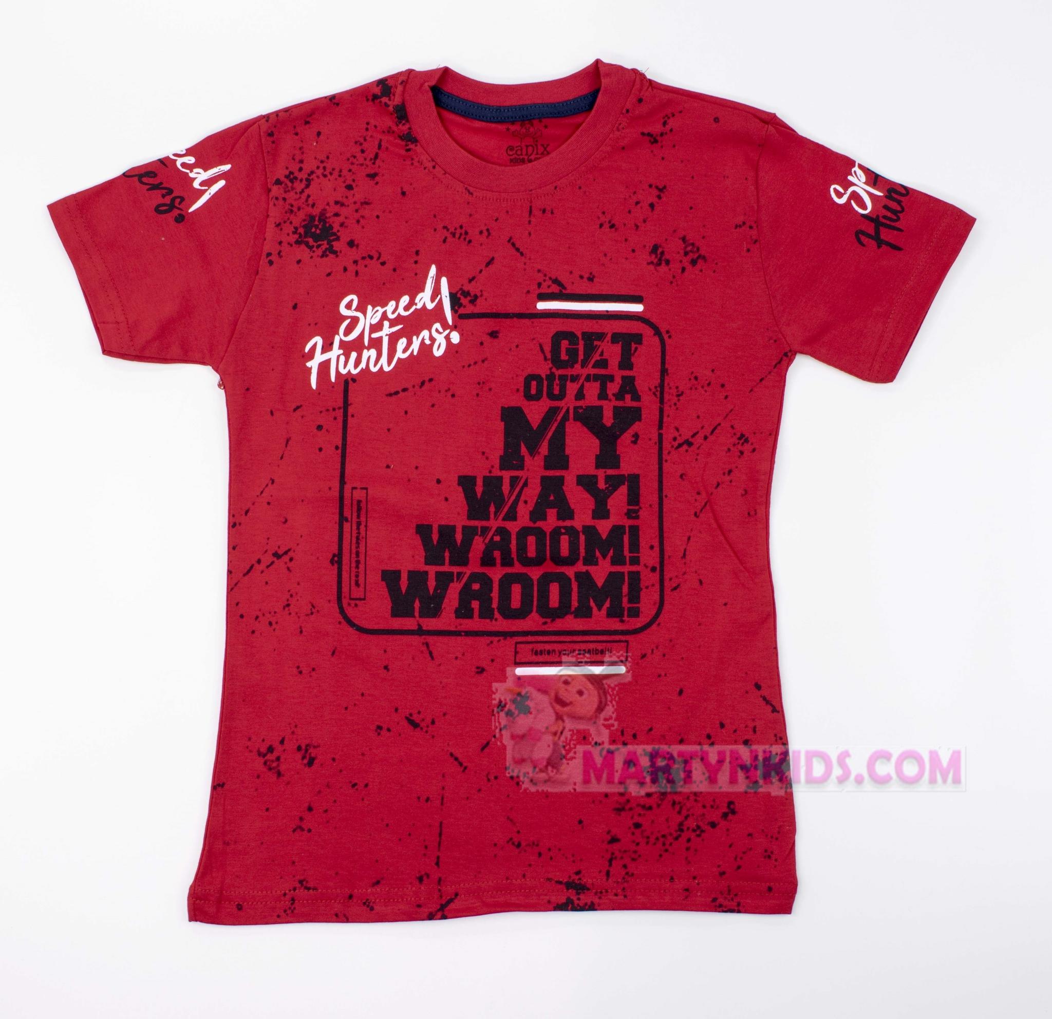 3330  футболка MY WAY
