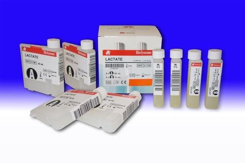 18045 Многокомпонентная сыворотка для контроля биохимических параметров крови (PREVECAL BIOCHEMISTRY) 12x5мл BioSystems S.A., Испания