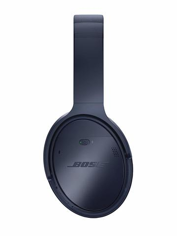 Наушники Bose QuietComfort 35 II (Blue / Синий)